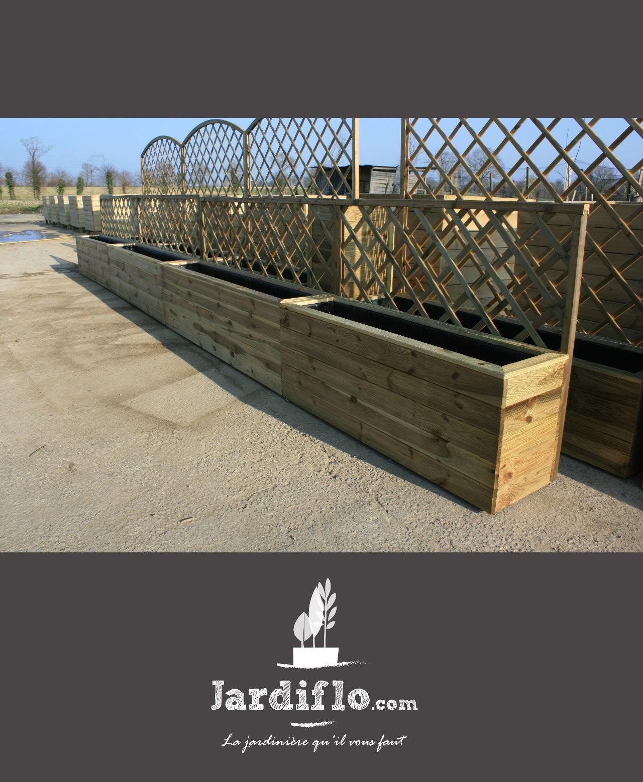 Accueil jardiflo - Jardiniere xxl ...